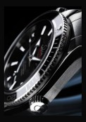 Seamaster Planet Ocean Liquidmetal® Limited Edition