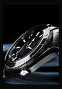 Seamaster Planet Ocean Liquidmetal® Limited Edition