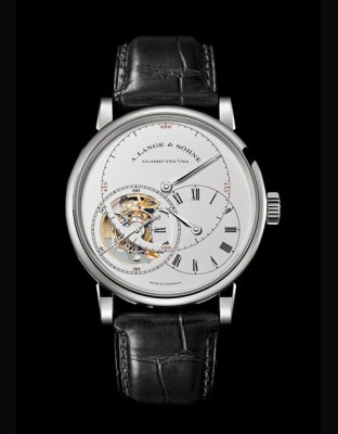 Richard Lange Tourbillon 'Pour le Mérite'