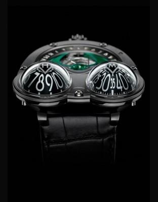 HM3 Black Frog