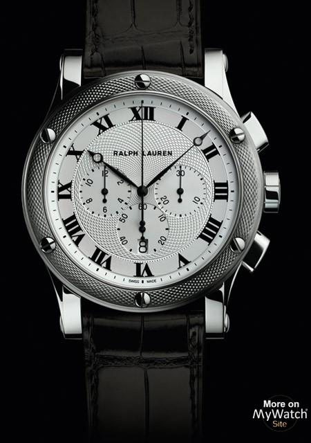 Sporting Chronographe