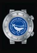 Oris 'Great Barrier Reef' Limited Edition