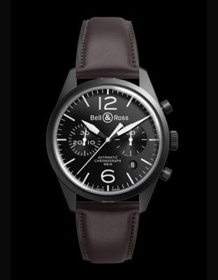 BR 126 Original Carbon