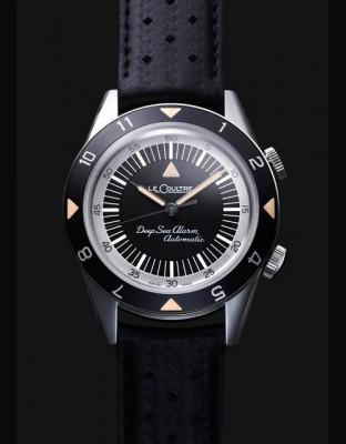 Memovox Tribute to Deep Sea