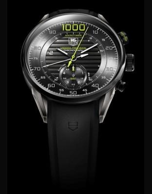MIKROTIMER Flying 1000 Concept Chronographe
