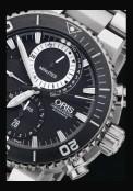 Oris Carlos Coste Limited Edition - Cenote Series
