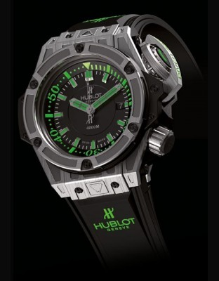 King Power Oceanographic 4000
