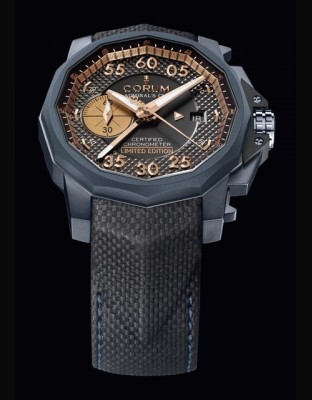 Admiral's Cup Seafender 48 Chrono Bol d'Or Mirabaud