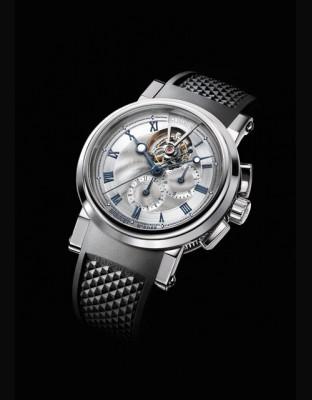 Marine Tourbillon Chronographe
