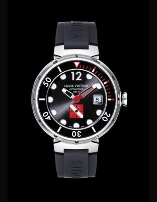 Tambour Diving II Noir XL