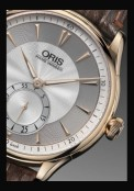 Oris Artelier Hand Winding