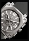 BR 01-94 Pro Titanium