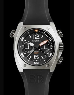 BR 02-94 Steel
