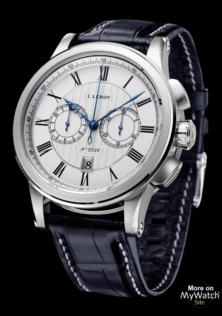 Marine Chronographe Automatique