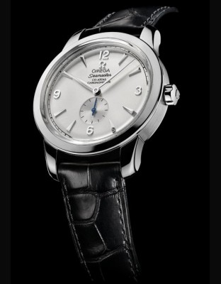 Seamaster 1948 Co Axial London 2012 Edition Limitée