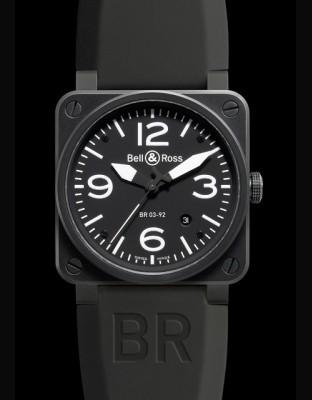 BR 03-92 Carbon