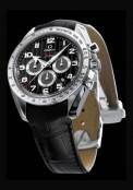 Speedmaster Broad Arrow Co-Axial