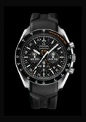 Speeedmaster HB-SIA Co-Axial GMT Chronographe