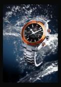 Seamaster Planet Ocean Chronographe