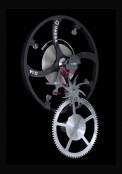 Speedmaster Chronographe Moonwatch Omega Co-Axial