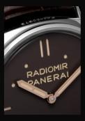 Radiomir 3 Days Platino