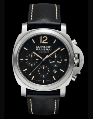 Luminor Chrono Daylight