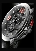 L-evolution Chronographe Flyback 'Super Trofeo'