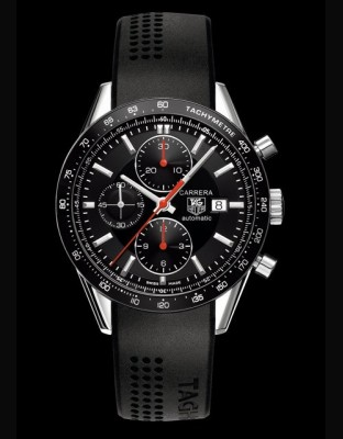 CARRERA Calibre 16 Chronographe Racing