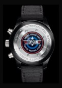 Montre d'Aviateur Chronographe Edition TOP GUN