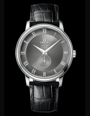 De Ville Prestige Small Seconds