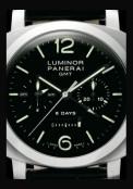 Luminor 1950 Chrono Monopulsante 8 Days GMT