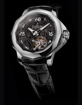 Admiral's Cup 45 Minute Repeater Tourbillon