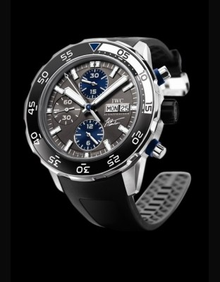 Aquatimer Chronographe Edition Jacques-Yves Cousteau