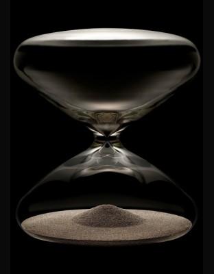 Hourglass HGS20