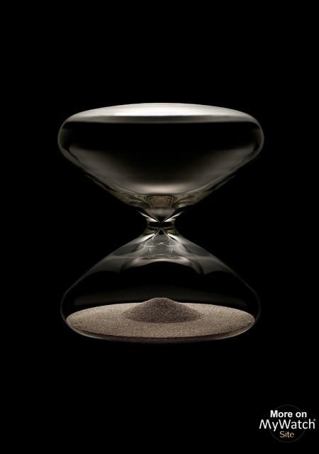 Hourglass HGSS20
