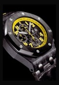 Chronographe Royal Oak Offshore Bumble Bee