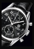 CARRERA Heritage Calibre 16 Chronographe