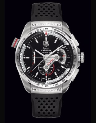 GRAND CARRERA Calibre 36 RS2 Caliper Chronographe