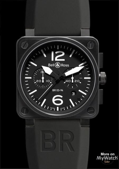 BR 03-94 Carbon