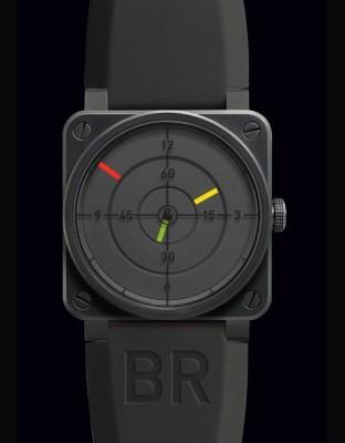 BR 03 Radar