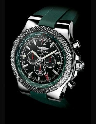 Bentley GMT British Racing Green Limited Edition