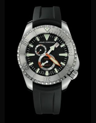 Sea Hawk Pro 1000 mètres