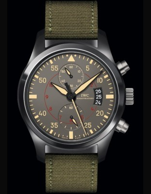 Montre d'Aviateur Chronographe TOP GUN Miramar