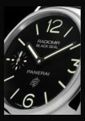 Radiomir Black Seal Logo