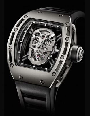RM 052 Skull