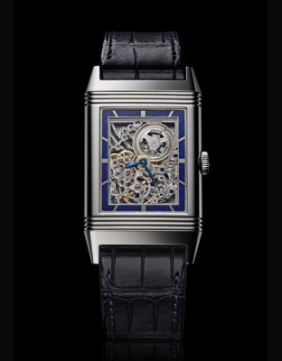 Grande Reverso Ultra Thin SQ