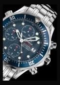 Seamaster 300 M Chrono Diver