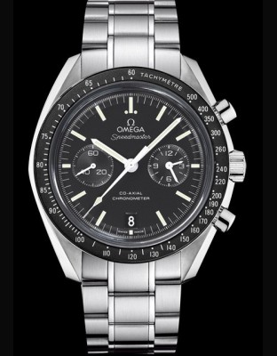 Speedmaster Chronographe Moonwatch Omega Co-Axial