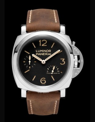 Luminor Marina 1950 3 Days Power Reserve