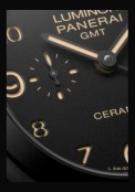 Luminor 1950 3 Days GMT Automatic Ceramica